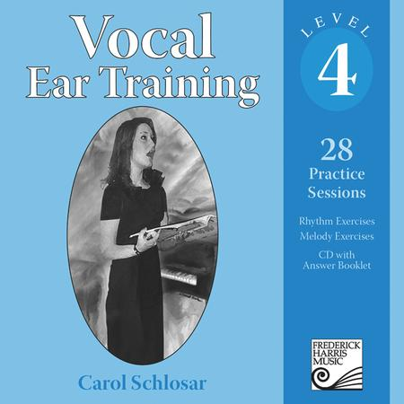 Vocal Ear Training: Level 4