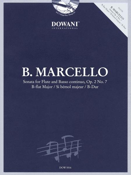 Sonata in B-Dur, Op. 2 No. 7