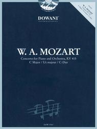 Concerto in C-Dur, KV 415