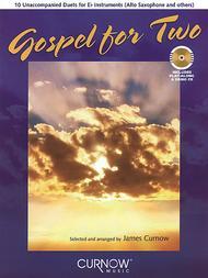 Gospel for Two