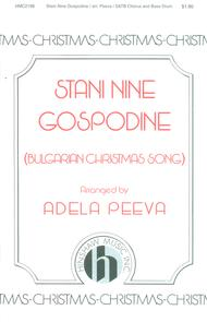 Stani Nine Gospodine