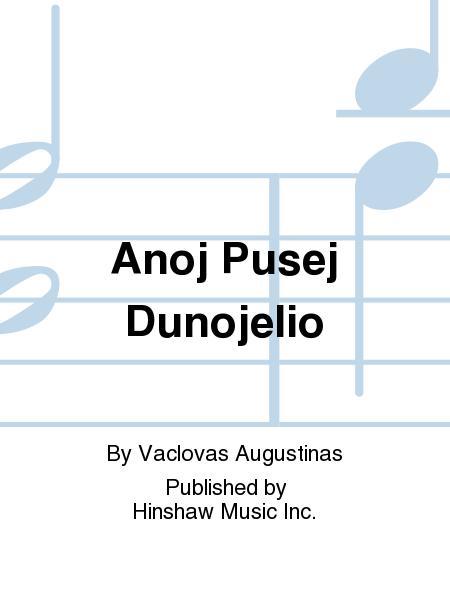 Anoj Pusej Dunojelio
