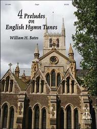 Four Preludes on English Hymn Tunes