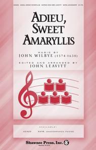 Adieu, Sweet Amaryllis