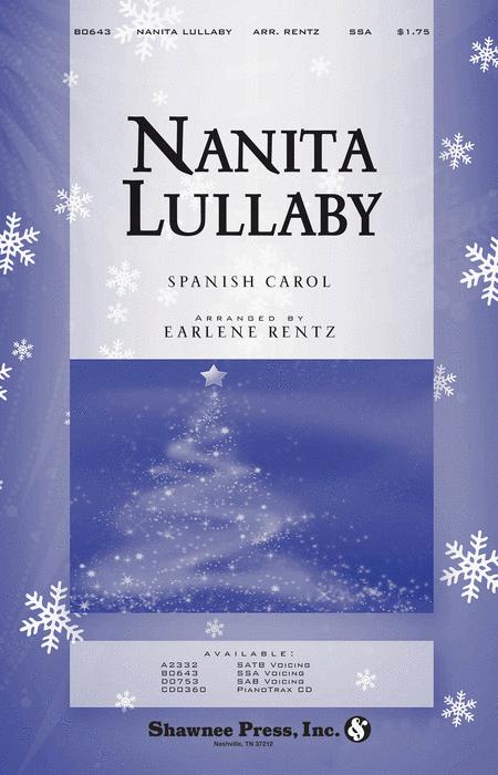Nanita Lullaby