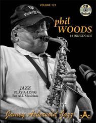 Volume 121 - Phil Woods
