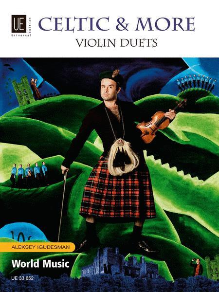 Celtic Violin Duets