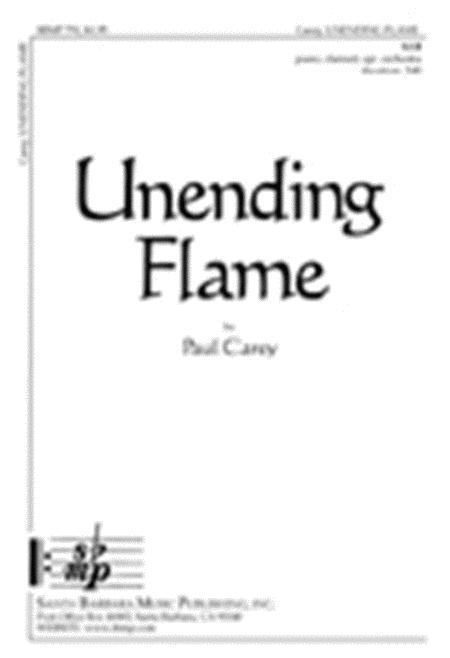 Unending Flame