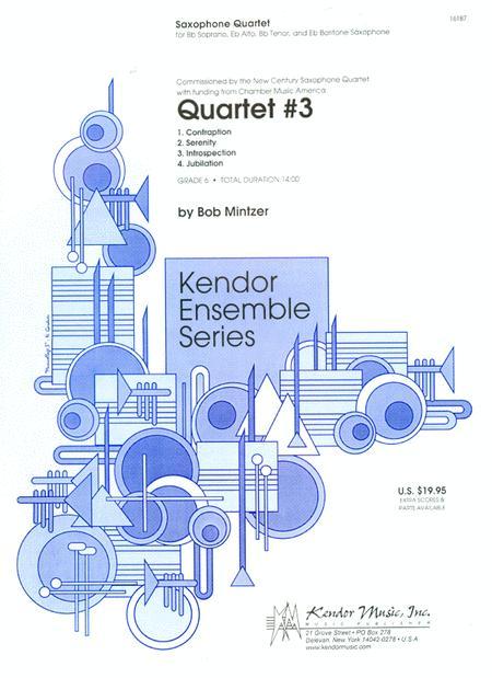 Quartet #3
