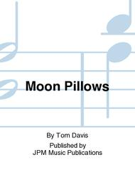 Moon Pillows