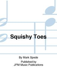 Squishy Toes