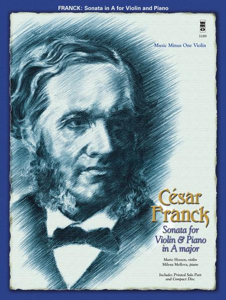 Franck - Sonata for Violin & Piano in A Major