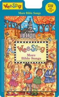 Wee Sing More Bible Songs
