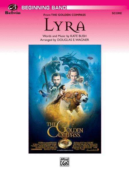 Lyra (from The Golden Compass) (score only)