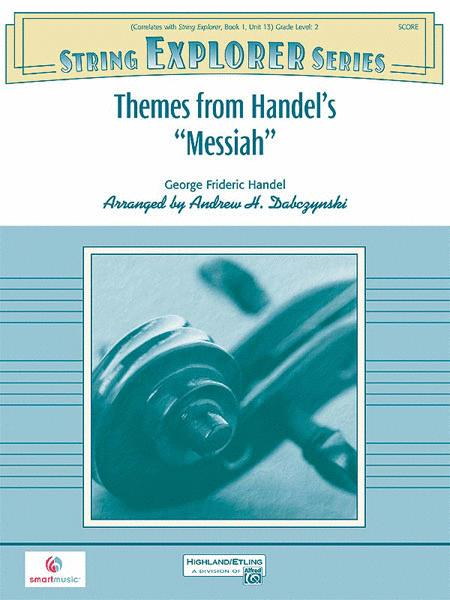 Themes from Handel's Messiah