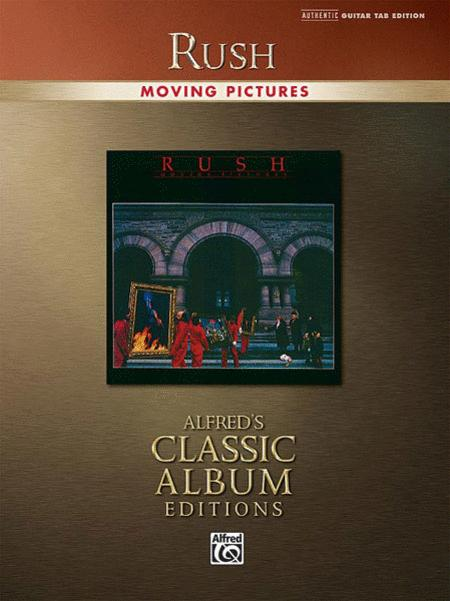 Rush -- Moving Pictures