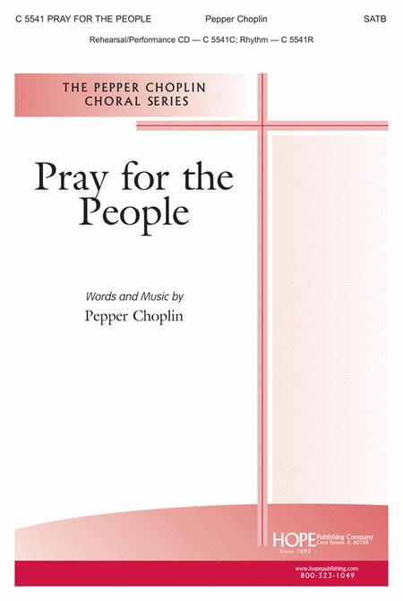 Pray For The People