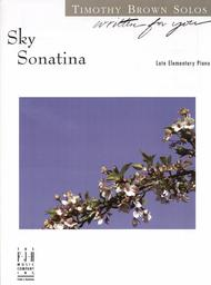 Sky Sonatina