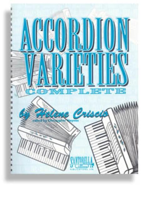 Accordion Varieties Complete