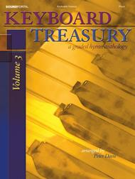 Keyboard Treasury, Vol. 3