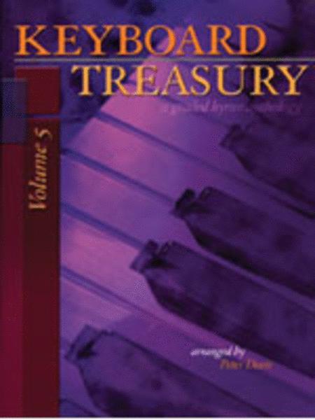 Keyboard Treasury, Vol. 5