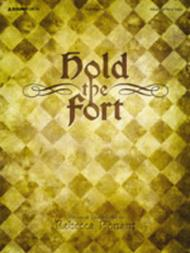 Hold the Fort
