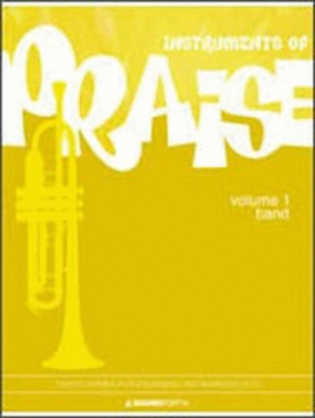 Instruments of Praise, Vol. 1: Flute/Oboe - Score and insert