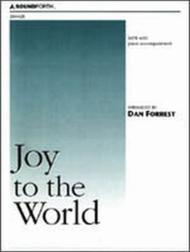 Joy to the World - Brass Ensemble