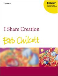 I share creation