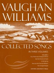 Collected Songs Volume 2