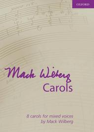 Mack Wilberg Carols
