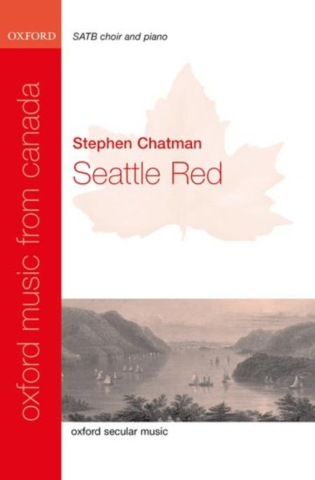 Seattle Red