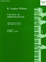 Fantasia On Greensleeves