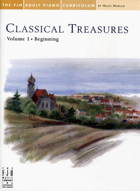 Classical Treasures, Volume 1