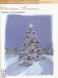 Christmas Treasures, Volume 2