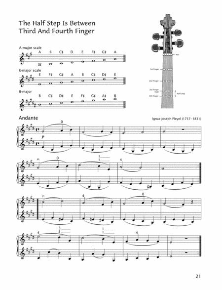 The Sassmannshaus Tradition: Early Start on the Violin, Volume 3 sheet music