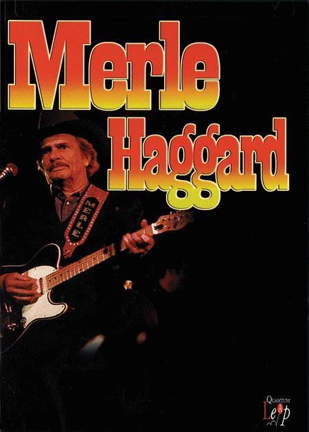 Merle Haggard - In Concert