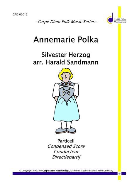 Annemarie Polka