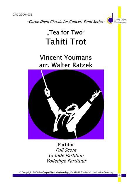 Tahiti Trot