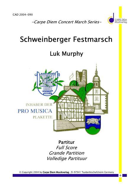 Schweinberger Festmarsch