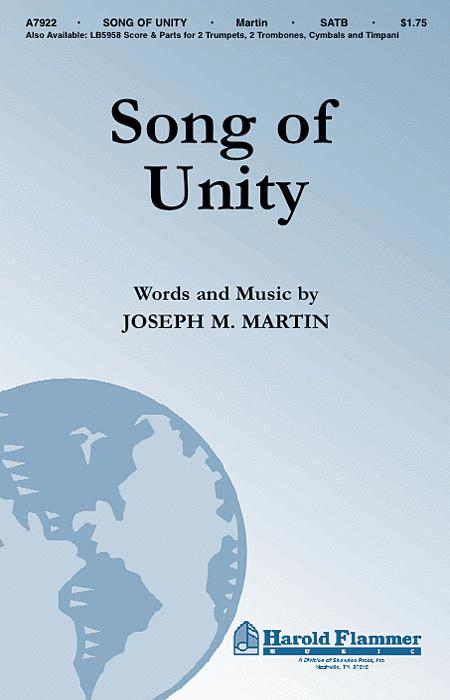 Song of Unity