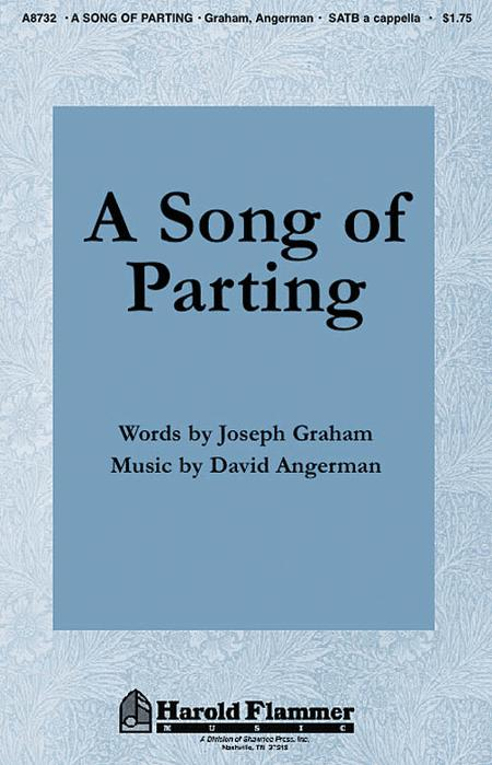 A Song of Parting