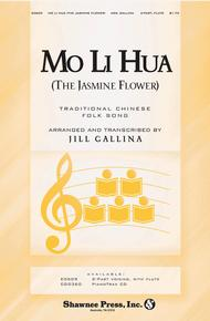 Mo Li Hua (The Jasmine Flower)