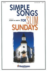 Simple Songs for Slim Sundays