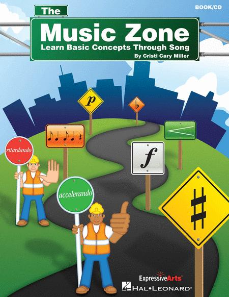 The Music Zone