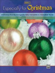 Especially for Christmas, Book 1
