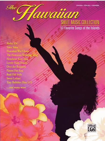 The Hawaiian Sheet Music Collection