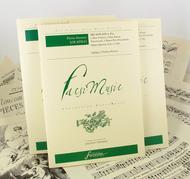 Sei Sonate a tre - Opus V