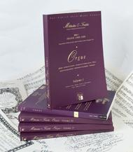 Methods & Treatises Organ - 5 Volumes - France 1600-1800