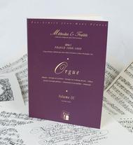Methods & Treatises Organ - Volume 3 - France 1600-1800